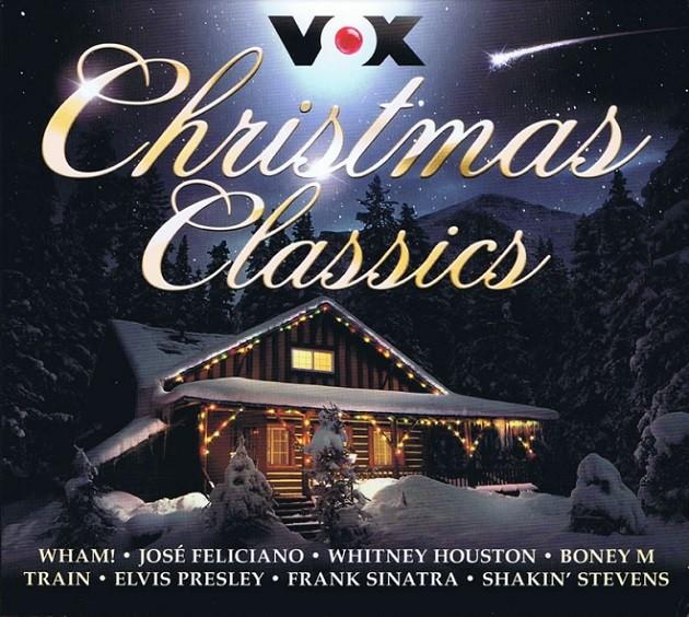 Vox Christmas Classics