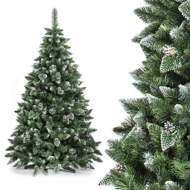 künstlicher Weihnachtsbaum