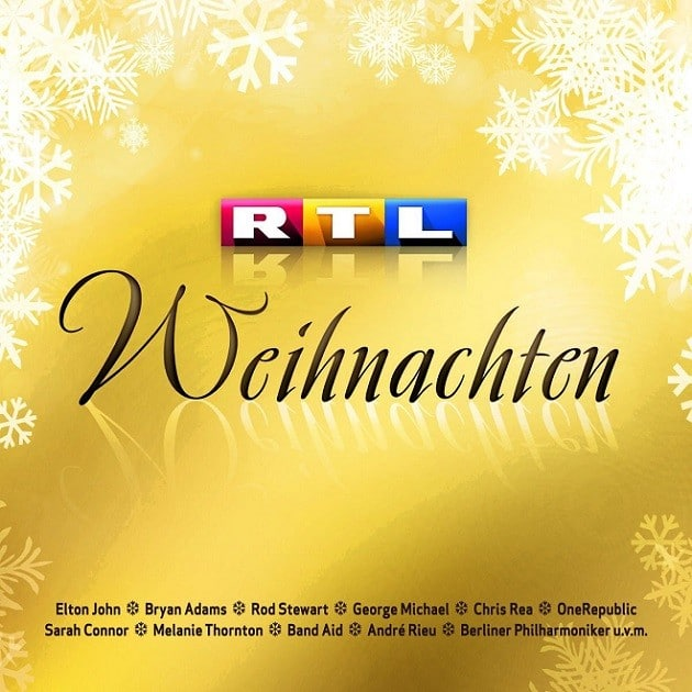 rtl weihnachten tracklist weihnachts city. Black Bedroom Furniture Sets. Home Design Ideas