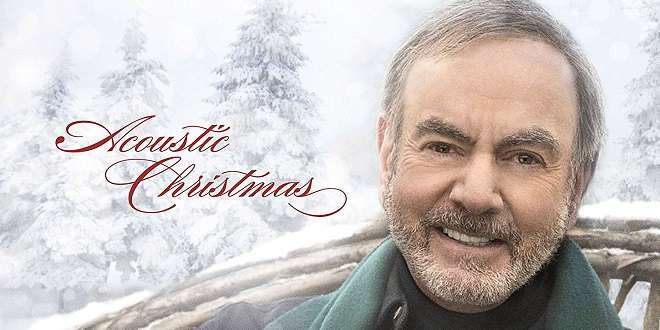 neil diamond acoustic christmas tracklist weihnachts. Black Bedroom Furniture Sets. Home Design Ideas