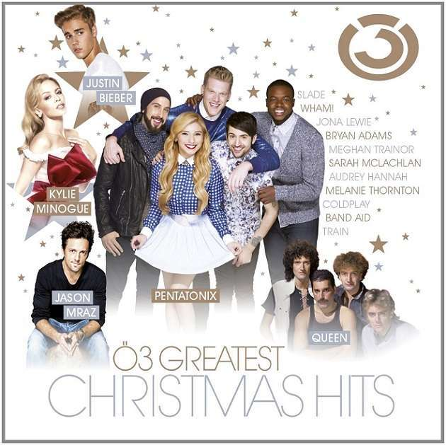 oe3-greatest-christmas-hits