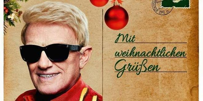 heino mit weihnachtlichen gr en tracklist. Black Bedroom Furniture Sets. Home Design Ideas