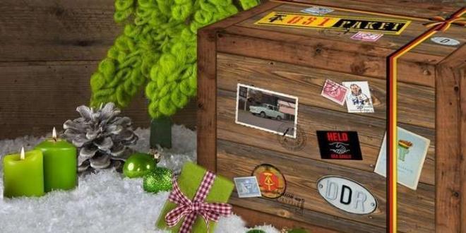 ddr adventskalender ostdeutsches allerlei weihnachts city. Black Bedroom Furniture Sets. Home Design Ideas