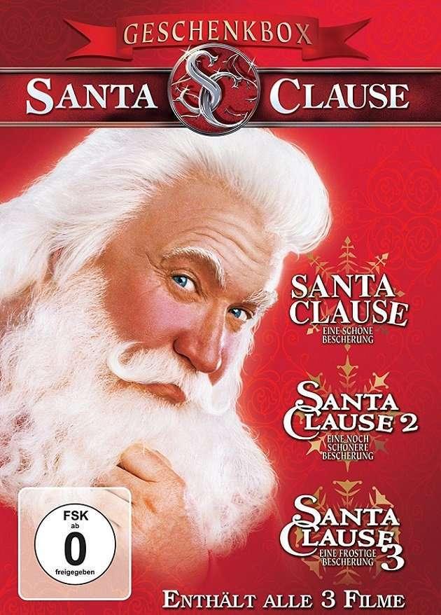 Santa Clause – Eine Schöne Bescherung