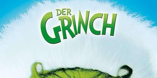 Grinch Dog Movie