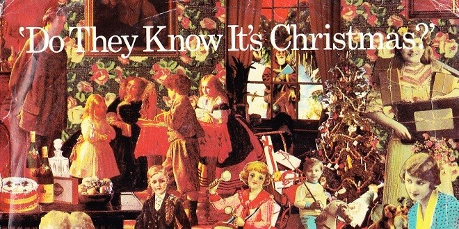 band aid do they know it s christmas 1984 version. Black Bedroom Furniture Sets. Home Design Ideas