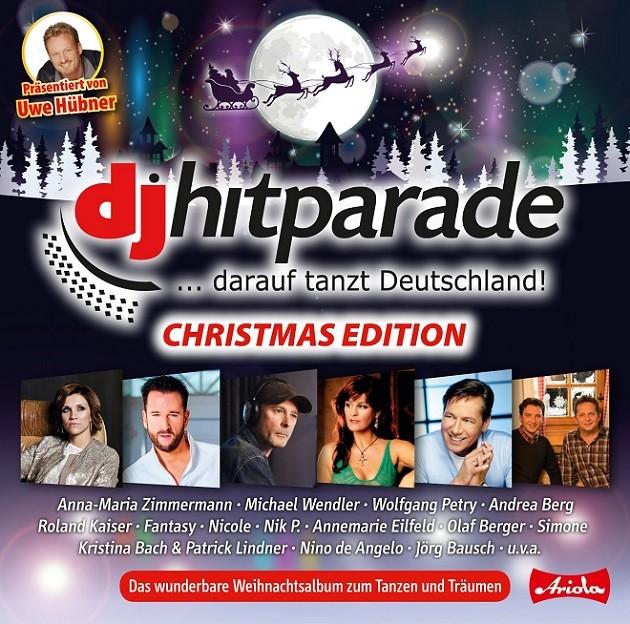 DJ Hitparade - Christmas Edition