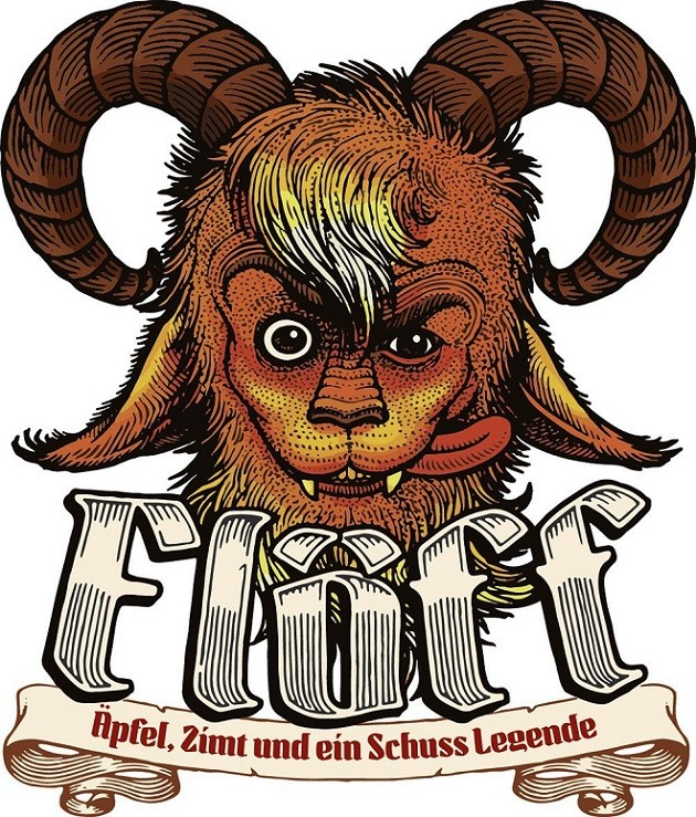 Flöff Glühbier news