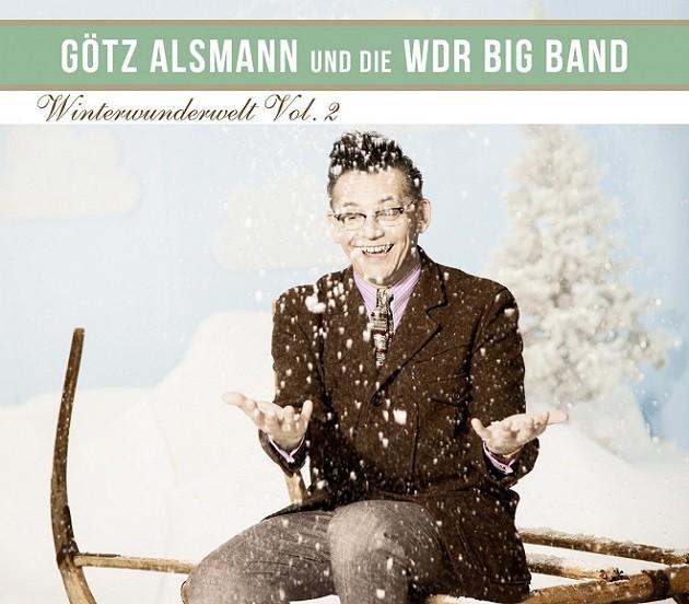 Götz Alsmann und die WDR Big Band - Winterwunderwelt 2