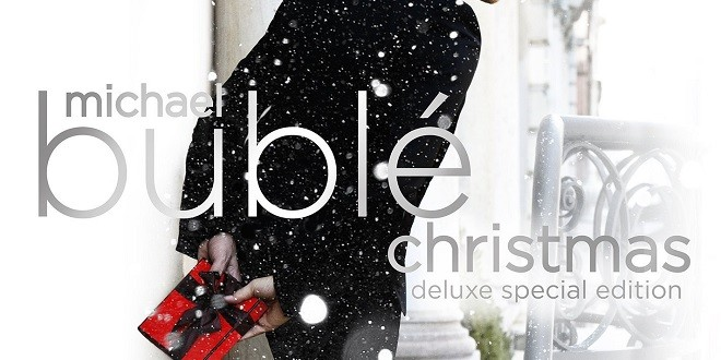 michael bubl christmas tracklist weihnachts city. Black Bedroom Furniture Sets. Home Design Ideas