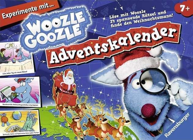 Woozle Goozle Adventskalender 2016