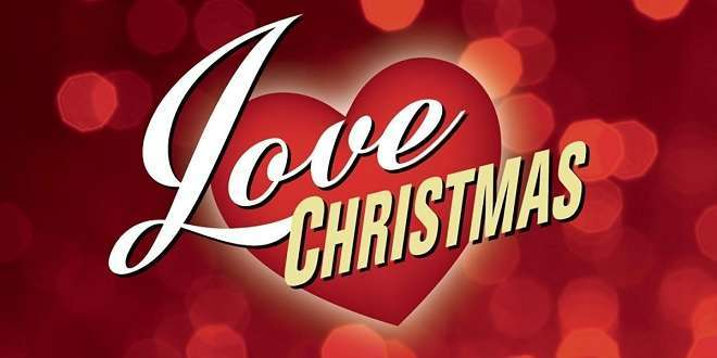 Love Christmas (Tracklist) › Weihnachts City