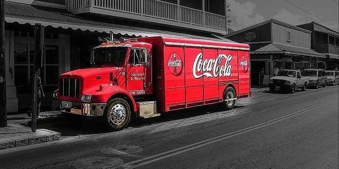 Coca Cola Werbung Weihnachten.Coca Cola Weihnachtswerbung 2017 Weihnachts City