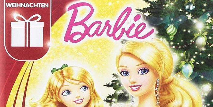 barbie in eine weihnachtsgeschichte weihnachten 2018 tv. Black Bedroom Furniture Sets. Home Design Ideas