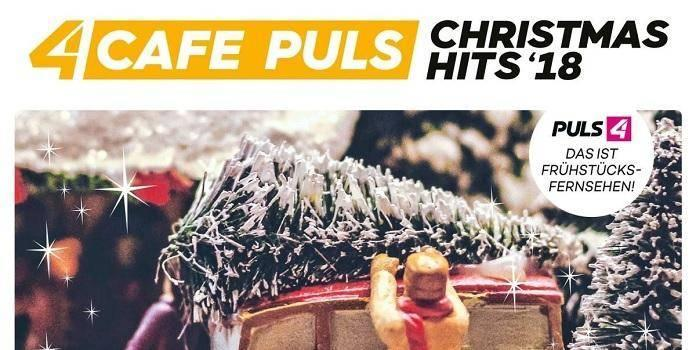 caf puls christmas hits 2018 tracklist weihnachts city. Black Bedroom Furniture Sets. Home Design Ideas