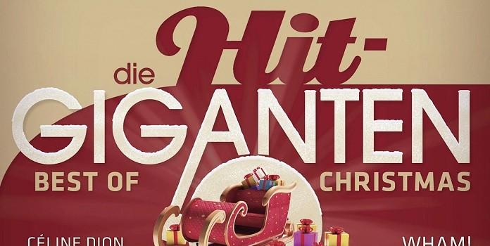 Hit Giganten Weihnachten.Die Hit Giganten Best Of Christmas Tracklist Weihnachts City