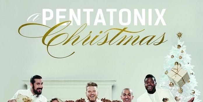 Pentatonix Weihnachten