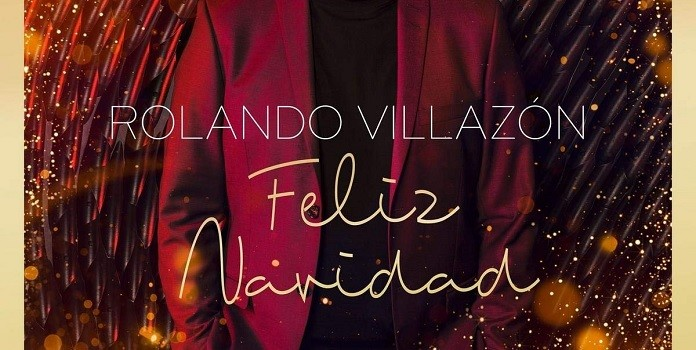 Placido Domingo Feliz Navidad.Rolando Villazon Feliz Navidad Tracklist Weihnachts City