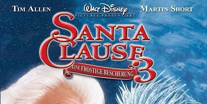 Weihnachten Termine.Santa Clause 3 Eine Frostige Bescherung Weihnachten 2018 Tv