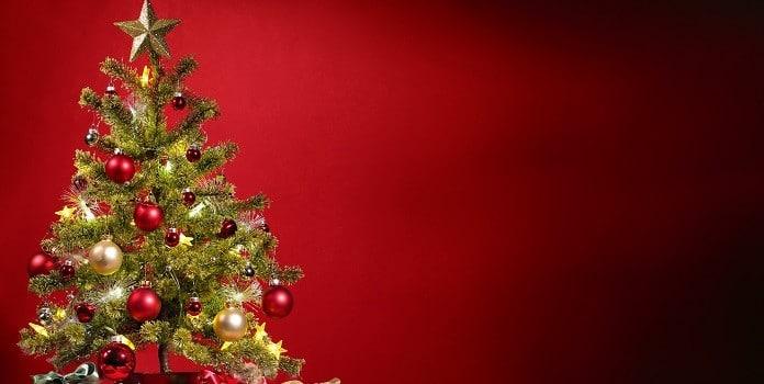 warum einen weihnachtsbaum weihnachts city. Black Bedroom Furniture Sets. Home Design Ideas