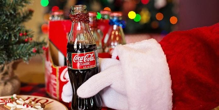 Coca Cola Werbung Weihnachten.Coca Cola Weihnachtstrucks Tour 2019 Alle Termine