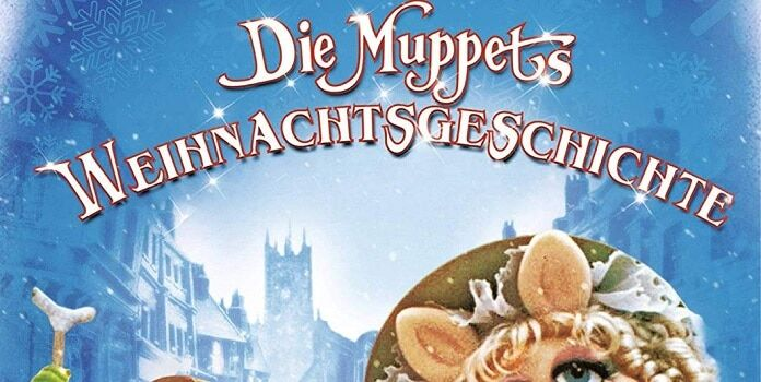 Muppets Weihnachtsgeschichte Tv 2019