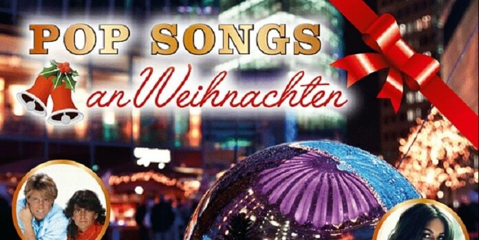 Weihnachts Popsongs
