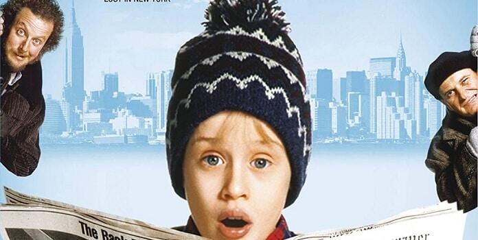 Kevin Allein In New York Stream